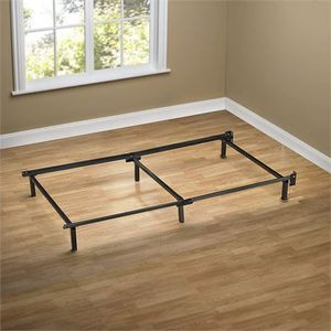 TWIN SIZE Zinus Michelle Compack 6-Leg Support Bed Frame for Sale in Hammond, IN