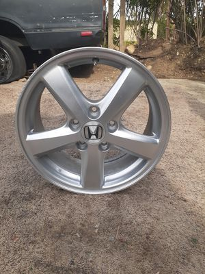 ALL 4 RIM'S 16s FIT HONDA ACCORD 16 X 6 1/2 for Sale in Fontana, CA