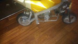 Mini Motorcycle Pocket ROcket🚀 for Sale in Phoenix, AZ