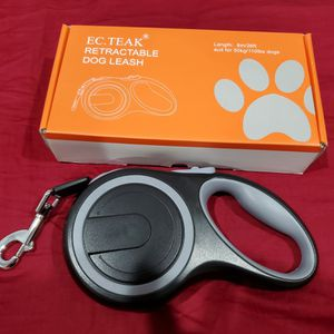 Retractable dog leash 26ft for small to large dog. Brand new. Never been used. for Sale in Covina, CA