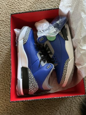 "AIR JORDAN 3 RETRO SZ 10.5 ""NEW"" for Sale in Austin, TX"