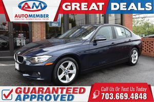 2013 BMW 3 Series for Sale in Leesburg, VA