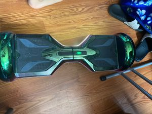Bluetooth hoverboard (no charger) for Sale in Philadelphia, PA