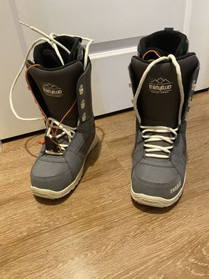 Snowboarding boots for Sale in Clackamas, OR