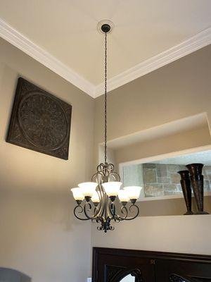 Entryway chandelier for Sale in Anaheim, CA