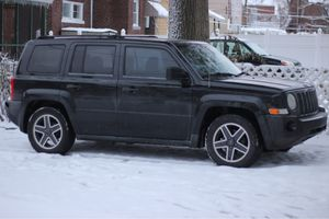 2008 Jeep Patriot for Sale in Cleveland, OH