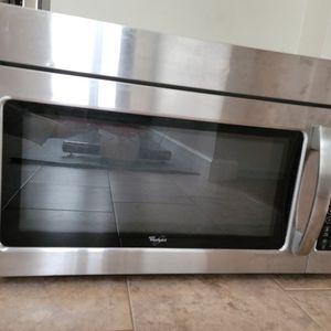 Microwave for Sale in Centreville, VA