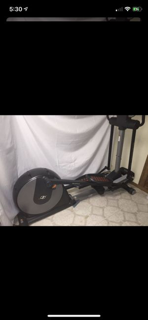 $300**NordicTrack Audiostrider 990 Elliptical Used** for Sale in Dearborn, MI