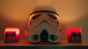 Black Series Storm Trooper Helmet for Sale in Tacoma, WA