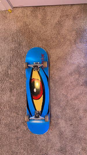 Toy Machine Skateboard 8.25 for Sale in Corona, CA