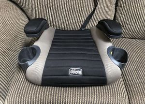 ⭐️CHICCO BOOSTER CAR SEAT⭐️ for Sale in Olympia, WA