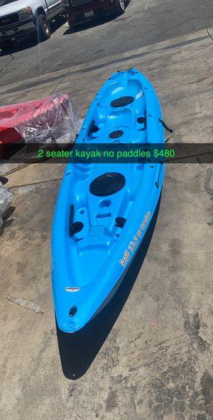 Kayaks for Sale in Hesperia, CA