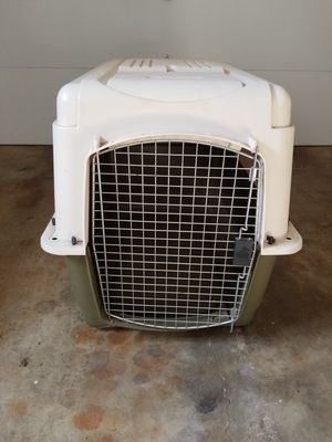 Petmate Vari Kennel Ultra crate for Sale in Falls Church, VA