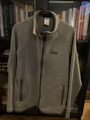 Patagonia fleece for Sale in Milwaukee, WI