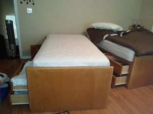 Twin beds for Sale in Buda, TX