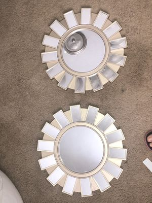 Wall mirrors for Sale in Petersburg, VA