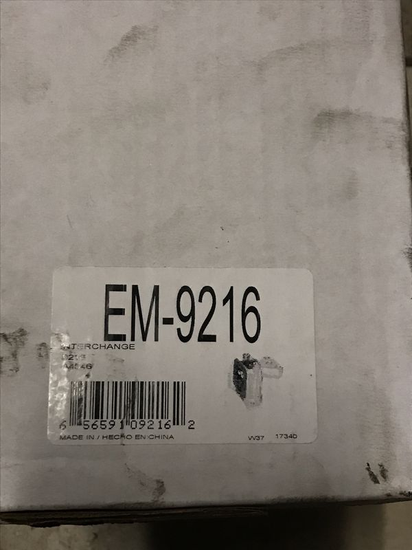 06-11 Honda Civic 1.8 transmission mount auto or manual