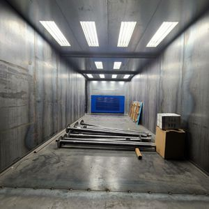 Dust collectors. sand blasting room for Sale in Montclair, CA