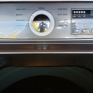 Washer and Dryer SAMSUNG for Sale in Montesano, WA