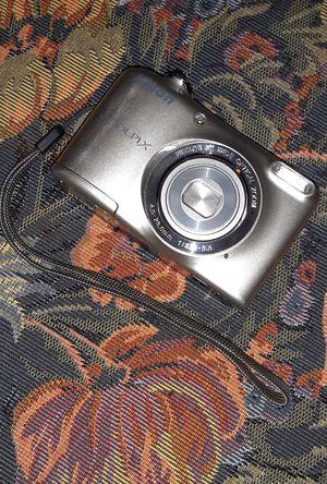 Nikon digital camera coolpix A10 for Sale in Dallas, TX