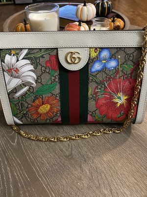 Gucci GG Flora Ophidia shoulder bag for Sale in Austin, TX