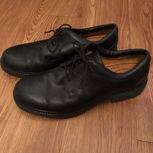 Timberland Waterproof Oxford Dress Shoes Black Men's 11.5M for Sale in St. Petersburg, FL
