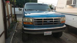 F350 4x4 crew cab long bed $6588 for Sale in Santa Ana, CA