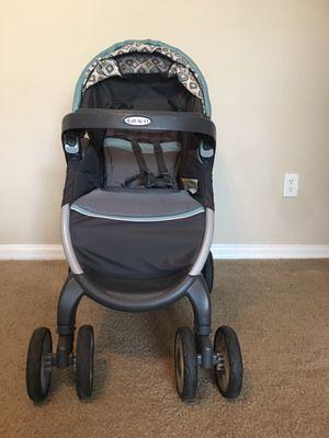 Immediate sale - Baby Stroller - GRACO for Sale in Plano, TX