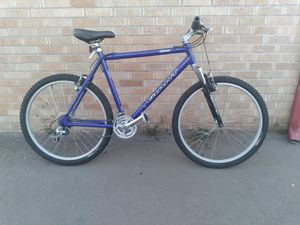 21 in. Frame Giant Rincon mountain bike for Sale in Aurora, CO