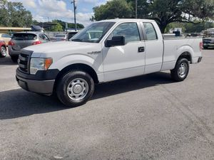 2014 Ford F-150 for Sale in Tampa, FL