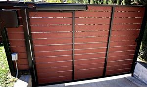 Automatic driveway gates for Sale in Santa Monica, CA