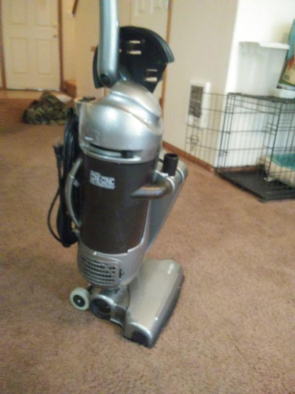Filtropur commercial vacuum