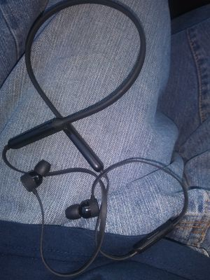 Beats by dre blu tooth earbuds for Sale in Glendora, CA