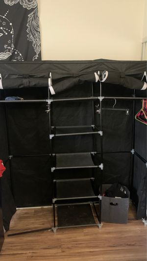 Closet organizer for Sale in Rowland Heights, CA