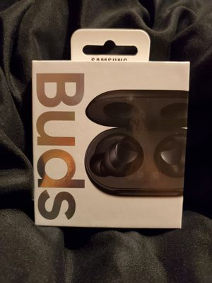 Brand New Samsung Ear Buds for Sale in Manor, TX