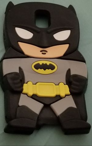 Batman Phone Case Cover for Sale in Hercules, CA
