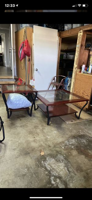 Coffee tables for Sale in Riverside, CA