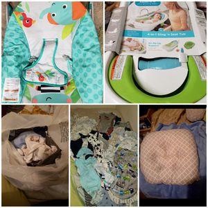 Baby bundle for Sale in Adelanto, CA