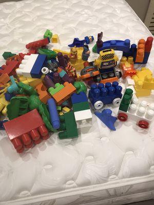 Buy one, get bunch of mega blocks for Sale in San Jose, CA