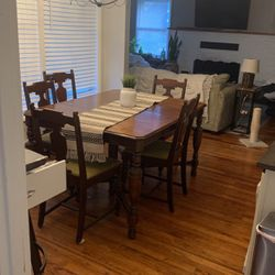 Kitchen Dining Table for Sale in Vancouver,  WA
