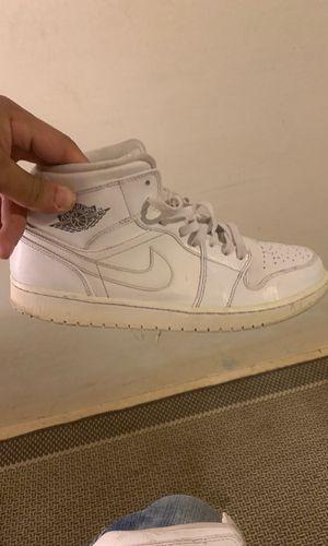 7/10 retro Jordan 1s for Sale in Columbus, OH