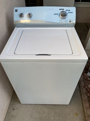 Wash & Dryer combo for Sale in Fresno, CA