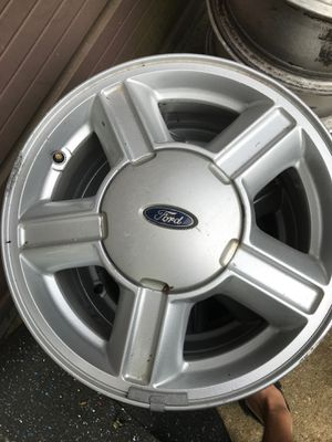 Ford rims for sale for Sale in Bolingbrook, IL