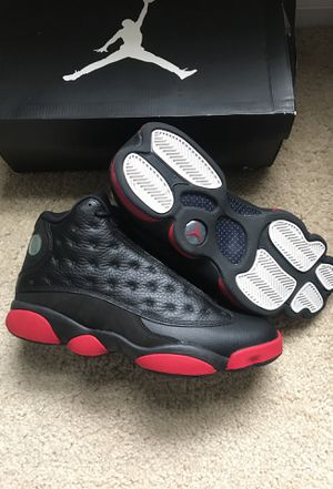 "AIR JORDAN 13 RETRO ""DIRTY BRED"" SIZE 8.5 for Sale in Hyattsville, MD"