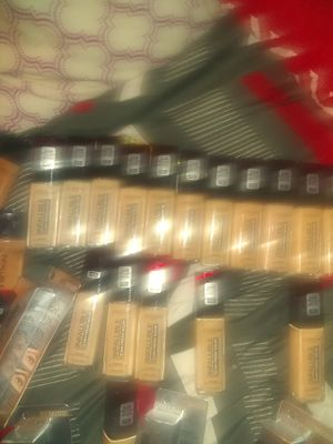 L'OREAL INFALLIBLE UP TO 24HR FRESH WEAR & L'OREAL UNBELIEVA BROW. for Sale in Portland, OR