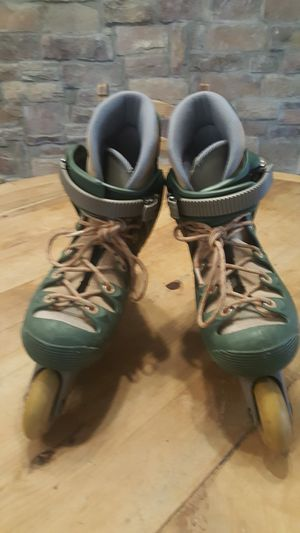 Roller blades mens size 7 or womans size 9 for Sale in Chandler, AZ