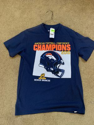Broncos men's t-shirt for Sale in Los Angeles, CA