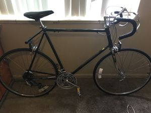 "1981 Schwinn Continental 26"" Frame for Sale in Denver, CO"