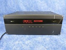 Elan HD Processor and Amplifiers for Sale in New York, NY
