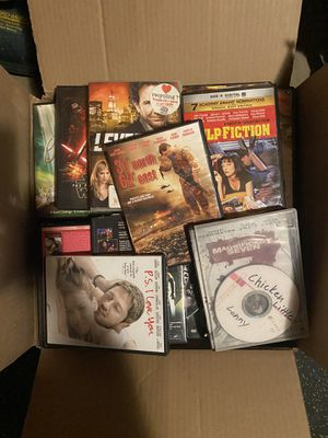 DVDs for Sale in Fontana, CA